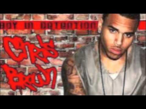 Chris Brown - First 48 (Instrumental Remake)