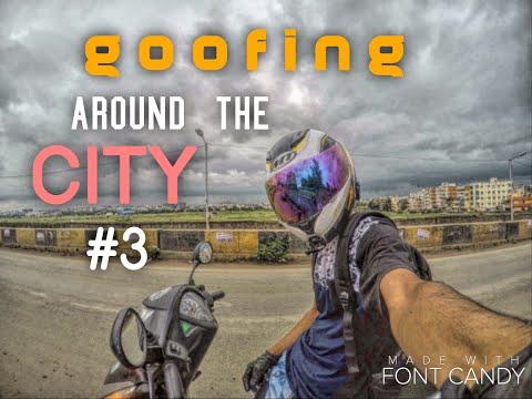 goofing around the city #3 | PUNE