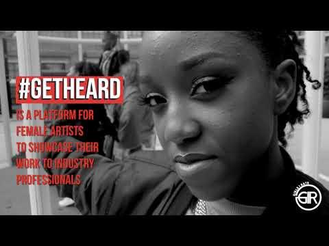 Girls I Rate - #GETHEARD 2018 TRAILER
