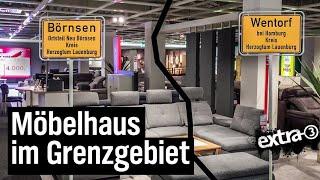 Realer Irrsinn: Bürokratiemonster für Möbelhaus