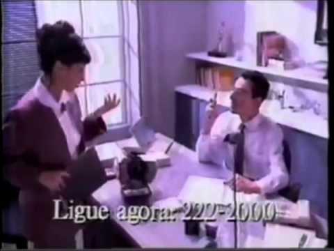 Intervalo Rede Manchete - Jornal da Manchete 2ª Edição - 04 para 05/01/1990 (3/5)