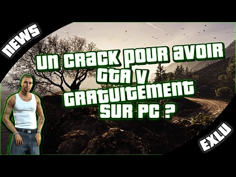 3dm Grand Theft Auto crack V2