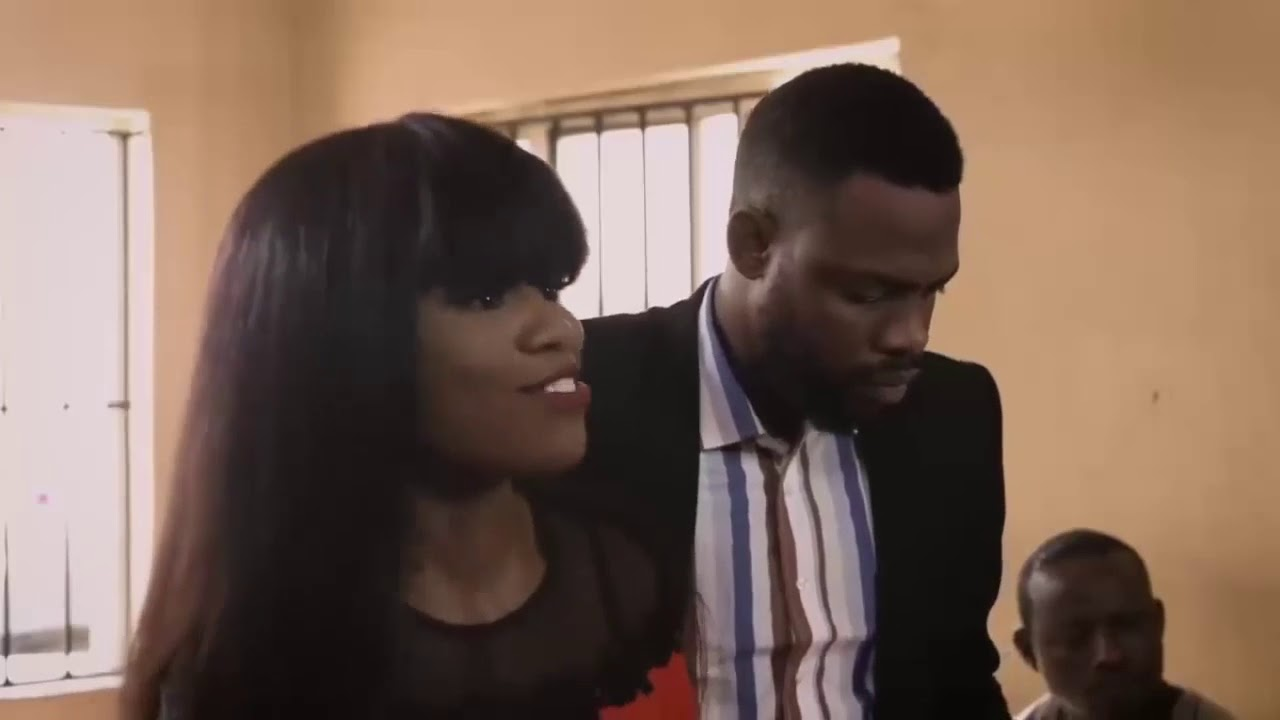 Download Love In The Time Of Keke | Latest 2021 Nigerian Nollywood Drama Movie