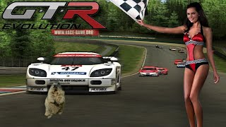 Direct Live GTR Evolution [ HD ] Pc Fun Gameplay