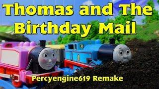 Tomy Thomas and The Birthday Mail UK