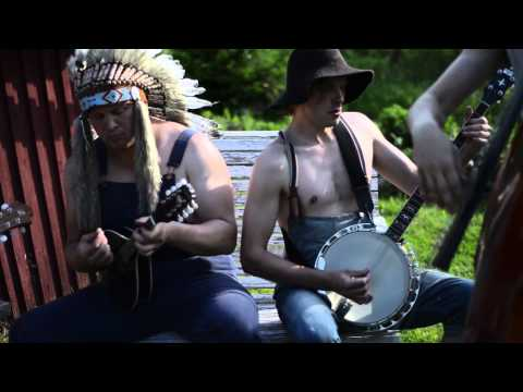 The Trooper by Steve'n'Seagulls (LIVE)