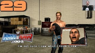 WWE SmackDown vs. Raw 2009: Road to WrestleMania #29