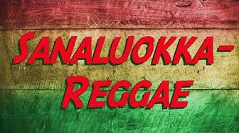 Sanaluokka-reggae