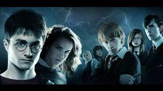 Актеры фильма Гарри Поттер. Фильмы онлайн Гарри Поттер.