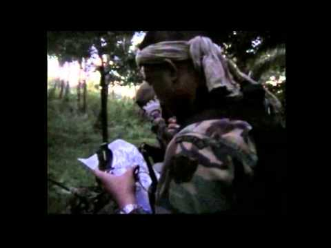 Embedded with Army Special Forces in the mountains of Basilan