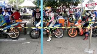 KEJURNAS BALAP MOTOR SINGKAWANG ZONA WAITING