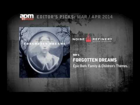 APM Music March/April 2014 New Releases: Editor's Picks