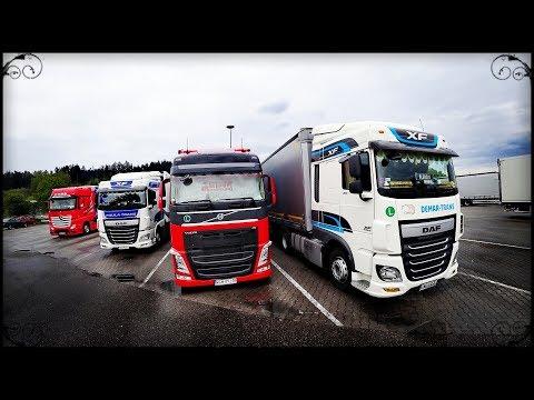 #truckerslifestyle s02 cz.15 || #Artdrive (60) SPOTY, WIADUKT MILLAU, PLAŻE, SPOTY I TAK W KÓŁKO :)