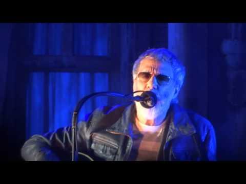 Yusuf Cat Stevens - Moonshadow (2014-11-13, Stadthalle, Wien)