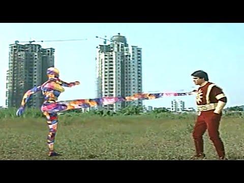 Shaktimaan - Episode 121 & 122 thumbnail