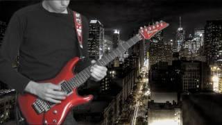 Joe Satriani - Revelation HD Cover
