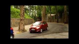 Hyundai i20 2012 -TEST Drive