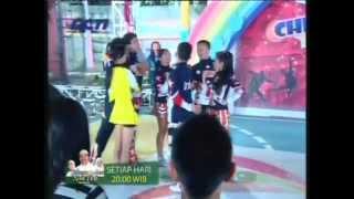 Dreams All Stars at Yang Masih Dibawah Umur Episode 071
