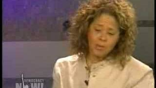 Actor Anna Deavere Smith on art in a time of war-1/2