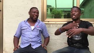 KWAKU MANU AGGRESSIVE INTERVIEW WITH BROODY (international Teacher)