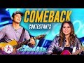 American Idol: Fan Favorites COME BACK! Is This Fair? + Katy Perry's Major FLIRTING!