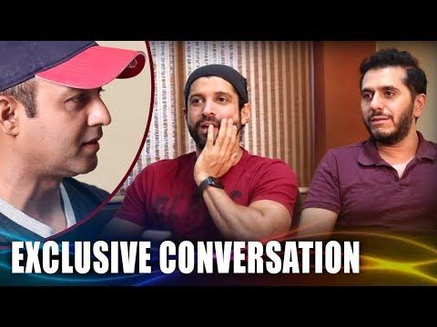 : Farhan Akhtar & Ritesh Sidhwani's Most MEMORABLE  Ever!