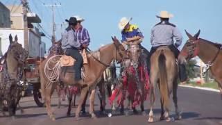 Achamos no Brasil: Samukinha foi conferir a maior cavalgada do mundo