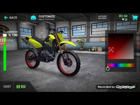 petit jeux de moto cross youtube