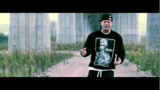 Jay Diesel - Točím pro feat. DJ Chocolatic (Official video)