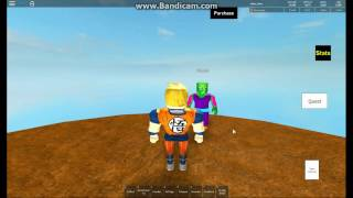 Roblox Dragon Ball After Future Quest 5