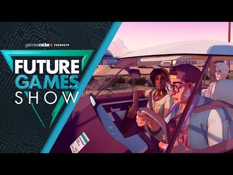 Dustborn Announcement Trailer - Future Games Show - World Premiere