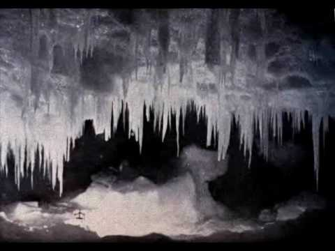 Valahia Neagra / Black Wallachia - Niflheim