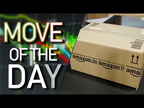 Shares of Amazon Soar 14% After Earnings Loss Narrows