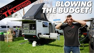 Mild to Wild | Top 5 Cool & Over-the-Top Overland Camper Trailers Counted Down!
