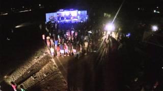 Springside Reggae - Wipeout (Kurungal Sports Carnival, Wangkatjunka 2014)
