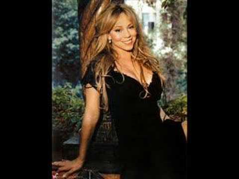 Mariah Carey - Mi Todo -Spanish Version My All Rare.& Lyrics
