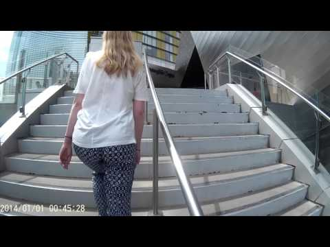 Walking in Vegas Crystals shopping centre America Honeymoon USA May 2015 4 2014 0101 003615 004
