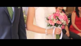 Видеосъемка свадьбы Артема и Светланы - видеограф Обнинск
