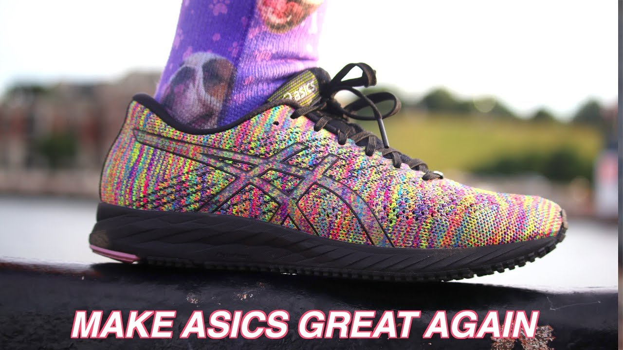 ASICS DS Trainer 24 Review: The Sexiest Stability shoe!