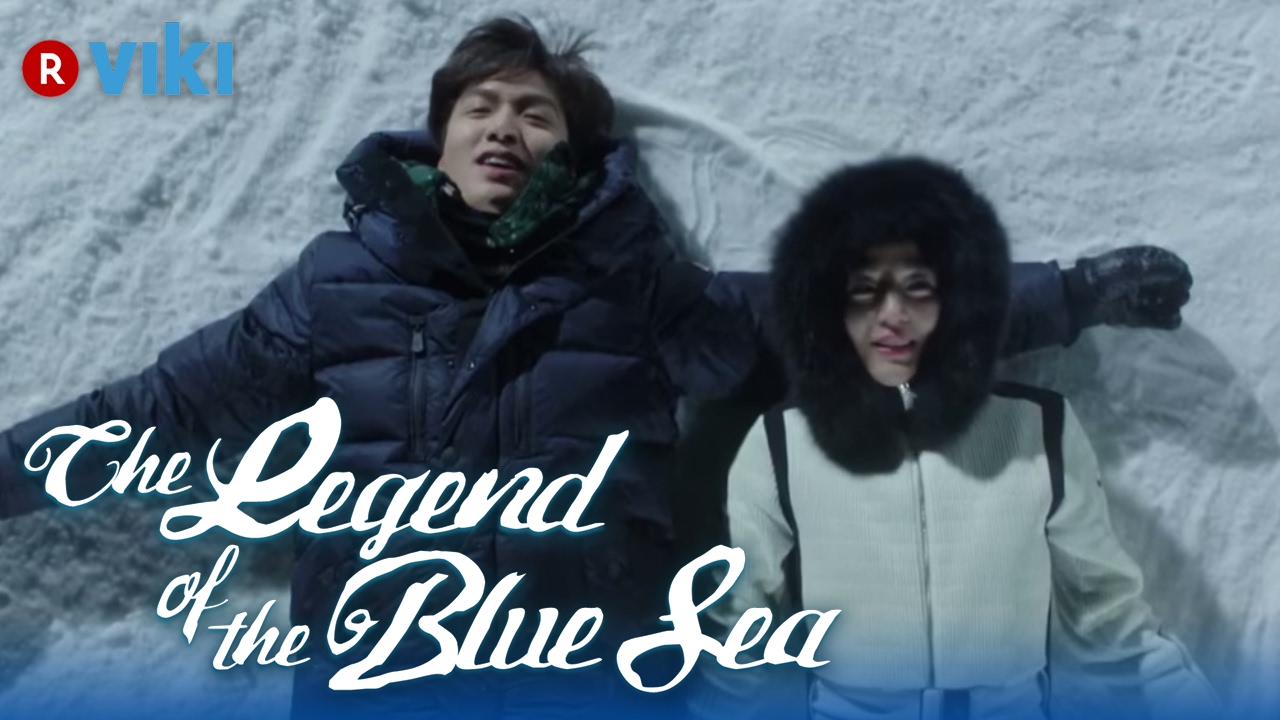 Download The Legend of the Blue Sea - EP 6   Jun Ji Hyun & Lee Min Ho Go Skiing Together