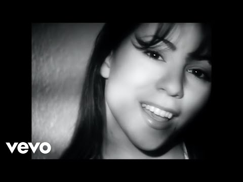 Mariah Carey - Anytime You Need A Friend (Official Music Video) mp3