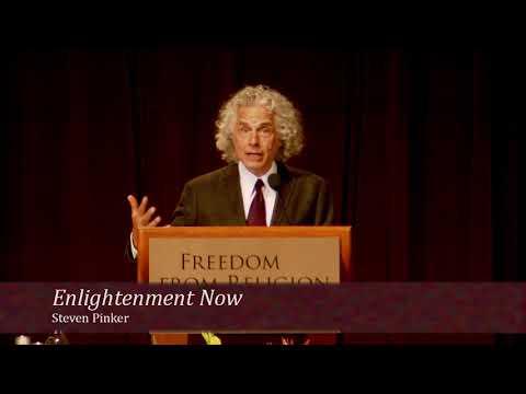 Steven Pinker - 2017 National Convention