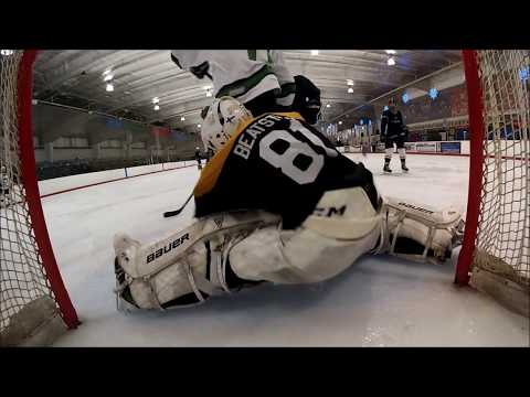 Bender Goaltender Gameplay tips: How not to get asked to sub again.