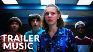 Baixar Stranger Things 3 | Final Trailer Music | Netflix (Imagine Music - Plastic World)