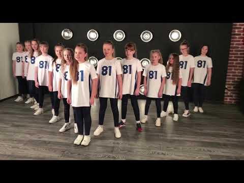 Starboy Caro Choreo By LjubavaD