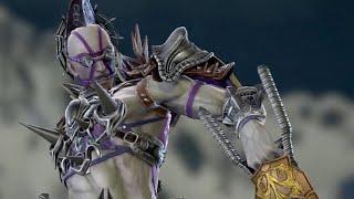 Soulcalibur 6 - Voldo Reveal Trailer