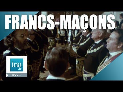 Qui sont les Francs-Maçons ? | Archive INA