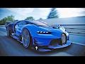 Bugatti Vision GT ? Making Of