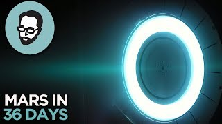 Ion Drives And Electric Propulsion | Answers With Joe