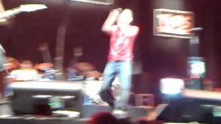 Pas Band - Kembali Live @JavaRockinLand 2010